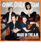 Made In The A.m. (17Tracks)(Deluxe Edition)【CD】