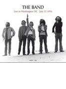 Live In Washington Dc - July 17, 1976【CD】