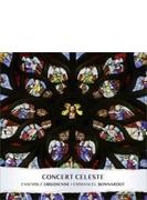 『天空のコンセール~グレゴリオ聖歌より』 ボナルド&アンサンブル・オブシディエンヌ