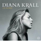 Live In Paris (Ltd)【CD】