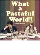 What a Pastaful World【CD】