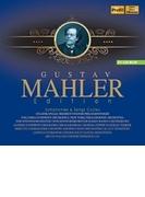 『マーラー・エディション』 テンシュテット、シノーポリ、ハイティンク、ワルター、他(21CD)【CD】 21枚組