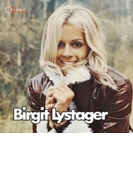 Birgit Lystager 1970 ビアギッテ ルゥストゥエア 1970 (紙ジャケット)【CD】