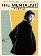 THE MENTALIST/メンタリスト<シックス・シーズン> コンプリート・ボックス【DVD】 11枚組