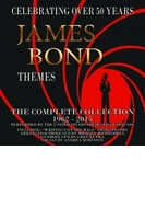 James Bond Themes: Complete Collection 1962-2015【CD】 2枚組