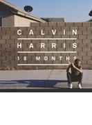 18 Months (Ltd)【CD】