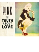 Truth About Love (Ltd)【CD】