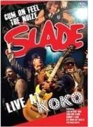 Live At Koko【DVD】