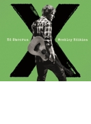 X (マルティプライ) Wembley Edition (+DVD)【CD】 2枚組