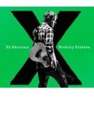 X: Wembley Edition (+DVD)【CD】 2枚組