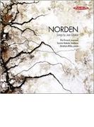 『北の国~シベリウス歌曲集』 フロイント、ハカラ、K.アッティラ【CD】