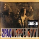 2pacalypse Now (Ltd)【CD】