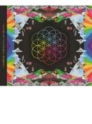 Head Full Of Dreams【CD】