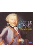 初期ピアノ作品集、ピアノ小品集 ヘブラー、バルサム