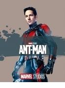 アントマン MovieNEX[ブルーレイ+DVD]【ブルーレイ】