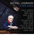 Michel Legrand & Friends【CD】