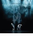 バレエ音楽『トリスタンとイゾルデ』 ガシュペルシッチ&スロヴェニア国立歌劇場管、カラン(エレクトロニクス)【CD】