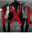 FIXION (+DVD)【初回盤】【CD】