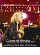 Musicares Tribute To Carole King【ブルーレイ】