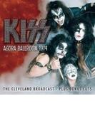 Agora Ballroom 1974【CD】