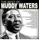 Best Of Muddy Waters【CD】