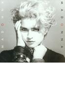 バーニング・アップ / Madonna【CD】