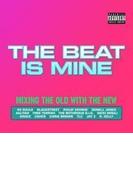 Beat Is Mine【CD】