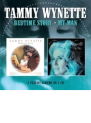 Bedtime Story / My Man【CD】