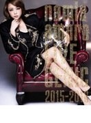 namie amuro LIVEGENIC 2015-2016 (Blu-ray)【ブルーレイ】