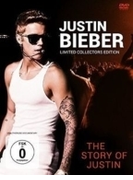 Story Of Justin【DVD】