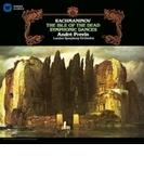 死の島、交響的舞曲 プレヴィン&ロンドン交響楽団【CD】