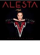 Alesta [初回デラックス・エディション(+DVD)]【CD】 2枚組