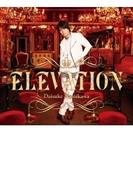 ELEVATION (+DVD)【初回限定盤】【CD】