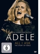 All I Ask【DVD】