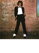 OFF THE WALL (CD + DVD)【CD】 2枚組