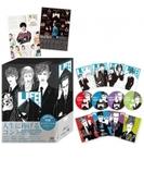 LIFE! ~人生に捧げるコント~ DVD-BOX【DVD】 4枚組