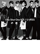 One Shot One Kill (CD+スマプラ)【CD】
