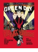 Heart Like A Hand Grenade: Dvd + Poster Bundle (Ltd)【DVD】