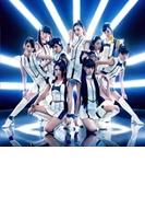 逆光×礼賛 【通常盤】【CDマキシ】