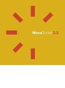 Nova Tunes 3.3 (Digi)【CD】