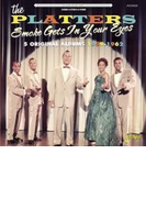 Smoke Gets In Your Eyes - 5 Original Albums 1959-1962【CD】 2枚組