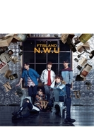 N.W.U 【通常盤】