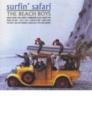 Surfin' Safari + 2【SHM-CD】