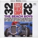 Little Deuce Coupe + 1【SHM-CD】