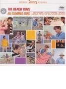 All Summer Long + 3【SHM-CD】
