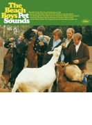 Pet Sounds (Mono & Stereo) + 1【SHM-CD】