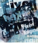 OLDCODEX Single Collection「Fixed Engine」 (+DVD)【BLUE LABEL】【CD】
