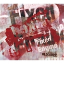 OLDCODEX Single Collection「Fixed Engine」 (+Blu-ray)【RED LABEL】【CD】 2枚組