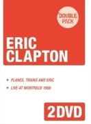 Planes, Trains And Eric: Japan Tour 2014+live At Montreux 1986【DVD】 2枚組