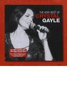 Very Best Of Crystal Gayle【CD】
